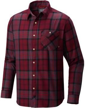 Mountain Hardwear Franklin Shirt
