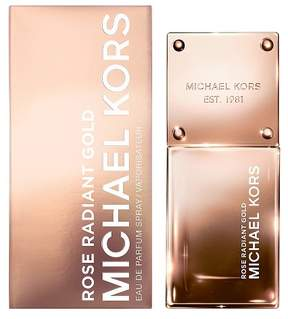 Radiant Rose Gold by Michael Kors Eau de Parfum Women's Spray Perfume - 1.0 fl oz