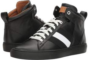 Bally Hedern High Top Sneaker Men's Shoes