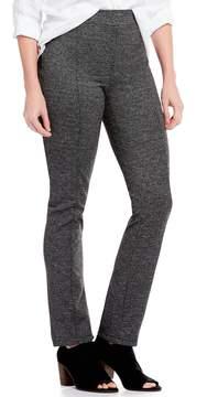 Intro Petites Slim-Her Straight Leg Pants