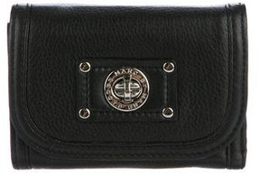 Marc by Marc Jacobs Marc Jacobs Compact Leather Wallet