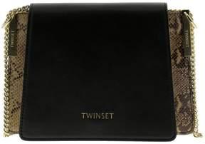 Twin-Set TWIN SET Mini Bag Shoulder Bag Women Twin Set