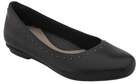 Earth Women's Anthem Studded Flat