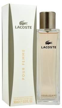 Lacoste Pour Femme by Eau de Parfum Women's Spray Perfume - 3 fl oz
