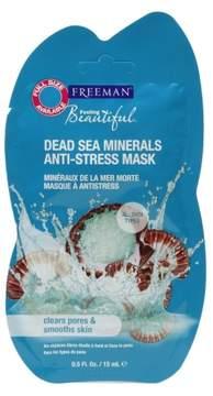 Freeman Feeling Beautiful Anti-Stress Mask Dead Sea Minerals