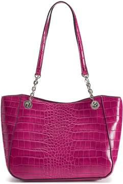 Mondani Pacifica Chain-Link Shoulder Bag