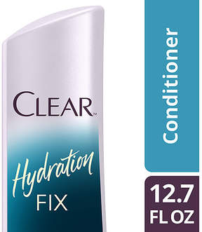 Clear Conditioner Hydration Fix