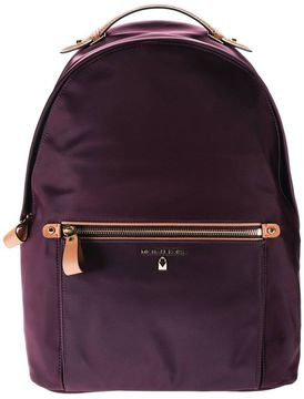 MICHAEL Michael Kors Backpack Shoulder Bag Women - VIOLET - STYLE