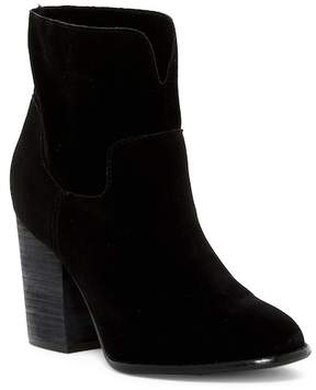 Restricted Silence Ankle Boot