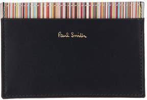 Paul Smith Logo Card Case