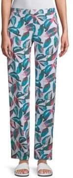 Onia Mila Graphic Pants