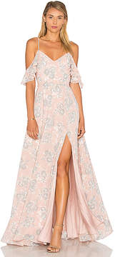 Lovers + Friends x REVOLVE Taylor Gown