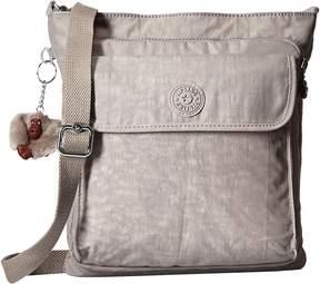 Kipling Machida Crossbody Bag Cross Body Handbags - BLACK - STYLE