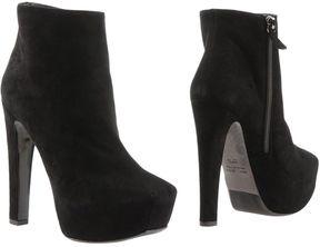 Lella Baldi Ankle boots