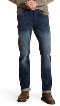 Hudson Byron Radius Straight Jeans