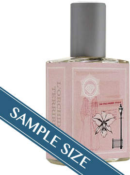 Smallflower Sample - L'Orchidee Terrible EDP by Imaginary Authors (0.7ml Fragrance)