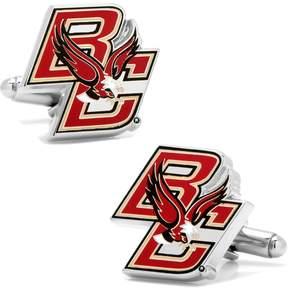 NCAA Boston College Eagles Cuff Links
