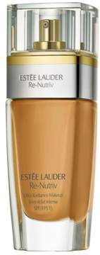 Estee Lauder Re-Nutriv Ultra Radiance Makeup Spf 15 - Cashew 3W2