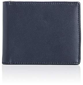 Barneys New York MEN'S LEATHER BILLFOLD