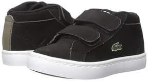 Lacoste Kids Straightset Chukka 417 1 Kid's Shoes