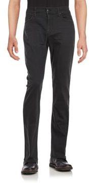 Joe's Jeans Classic-Fit Cotton-Blend Jeans