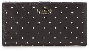 Kate Spade Brooks Drive Stacy Dotted Continental Wallet