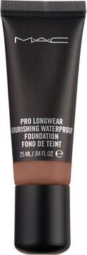 MAC Pro Longwear Nourishing Waterproof Foundation - NC50
