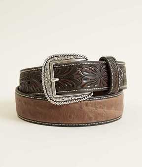 Ariat Leather Belt