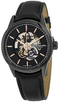 Raymond Weil Men's Freelancer Watch.