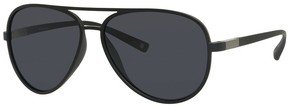 Safilo USA Polaroid 2002 Polarized Aviator Sunglasses