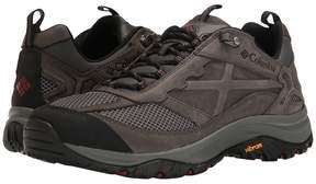 Columbia Terrebonne Men's Shoes