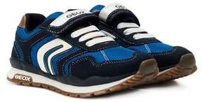 Geox low-top sneakers