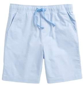 Vineyard Vines Oxford Stripe Jetty Shorts