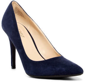 Nine West Filled Suede Pump