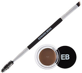 Edward Bess Big Wow Full Brow Pomade with Brush