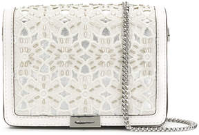 MICHAEL Michael Kors Jade clutch bag