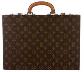 Louis Vuitton Monogram Hardshell Briefcase