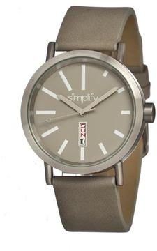 Simplify The 400 Collection 0405 Unisex Watch