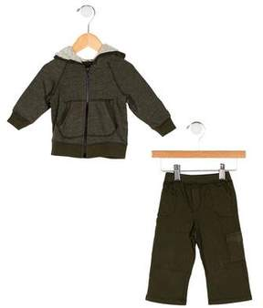 Splendid Boys' Knit Pants Set w/ Tags
