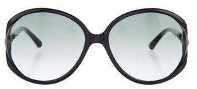 Roberto Cavalli Elleboro Butterfly Sunglasses