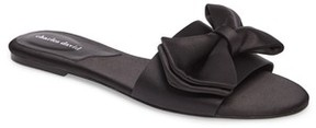 Charles David Women's Bow Slide Sandal