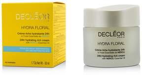 Decleor Hydra Floral 24hr Hydrating Rich Cream