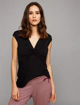 A Pea in the Pod Relaxed Fit Nursing Sleep Top