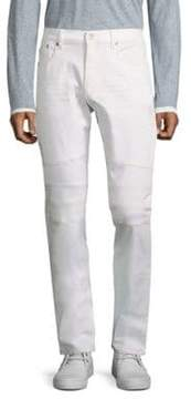 Belstaff Straight-Fit Vintage Jeans