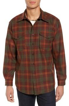 Pendleton Men's Guide Wool Shirt