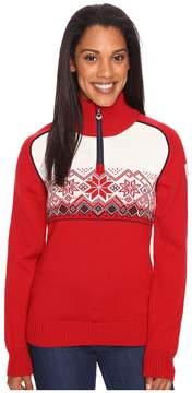 Dale of Norway Frostisen Sweater Women's Sweater