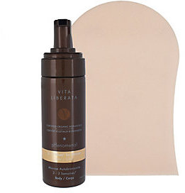 Vita Liberata Phenomenal Tanning Mousse with Mitt
