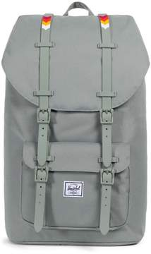 Herschel Little America Rugby Stripe Backpack