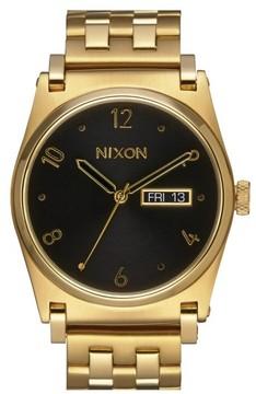 Nixon Men's 'Jane' Bracelet Watch, 35Mm
