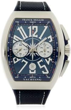 Franck Muller Vanguard Yacht Chrono 45mm Watch